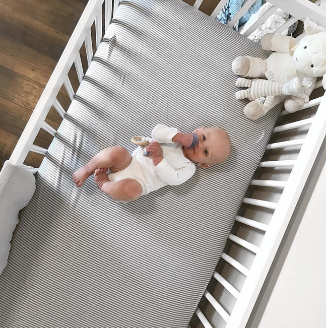 prtgr pacific crib natural toxic toddler bed rim conversion kit cribs free non